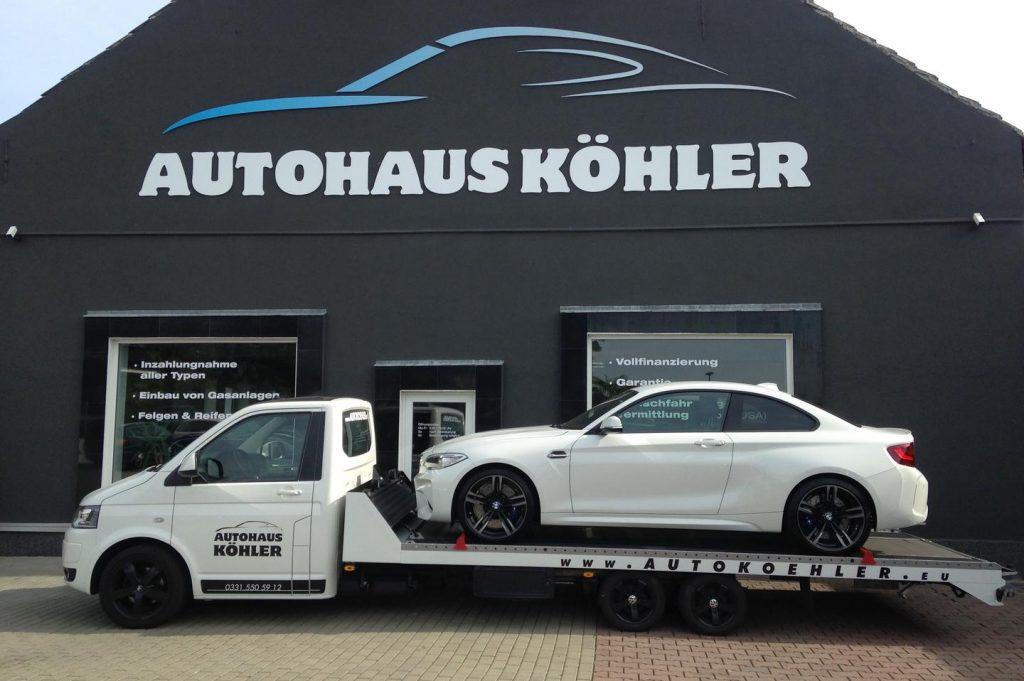 Autohaus Köhler - Service