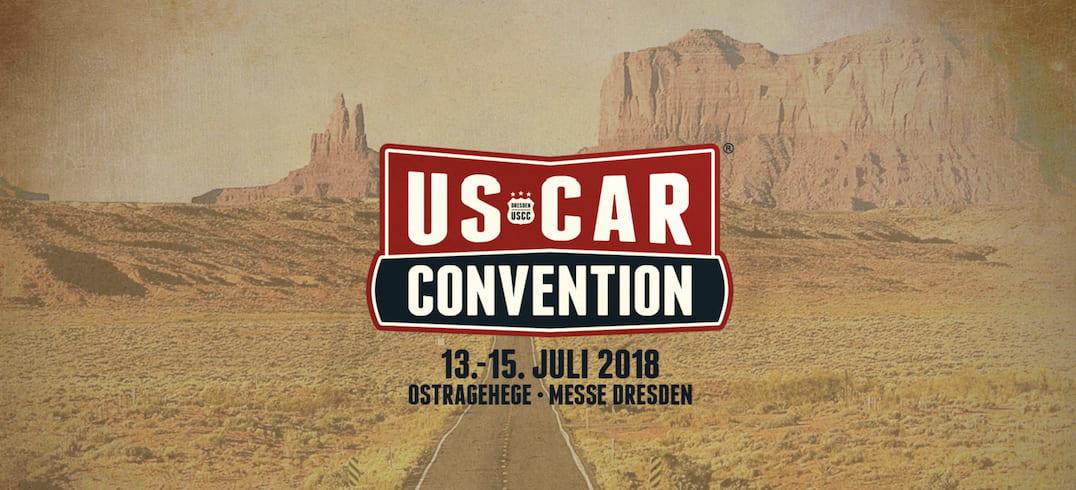 Der neue 2019er RAM auf der US Car Convention – natürlich mit Autohaus Köhler