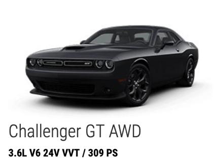 dodge challenger gt lease Autohaus Köhler - Dodge Challenger Vertragshändler in Potsdam / Berlin