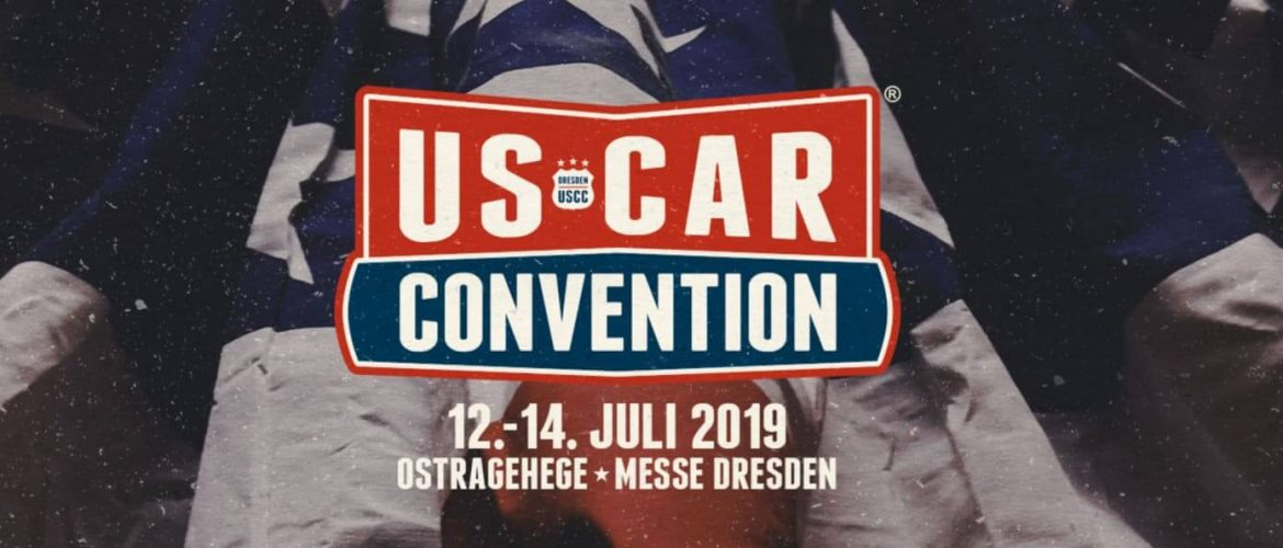 US Car Convention 2019